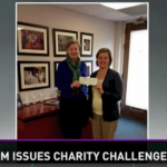Ideas on 11 Alive_Charitable Giving Project