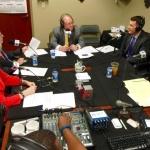 On Air at Gwinnett Business Radio X
