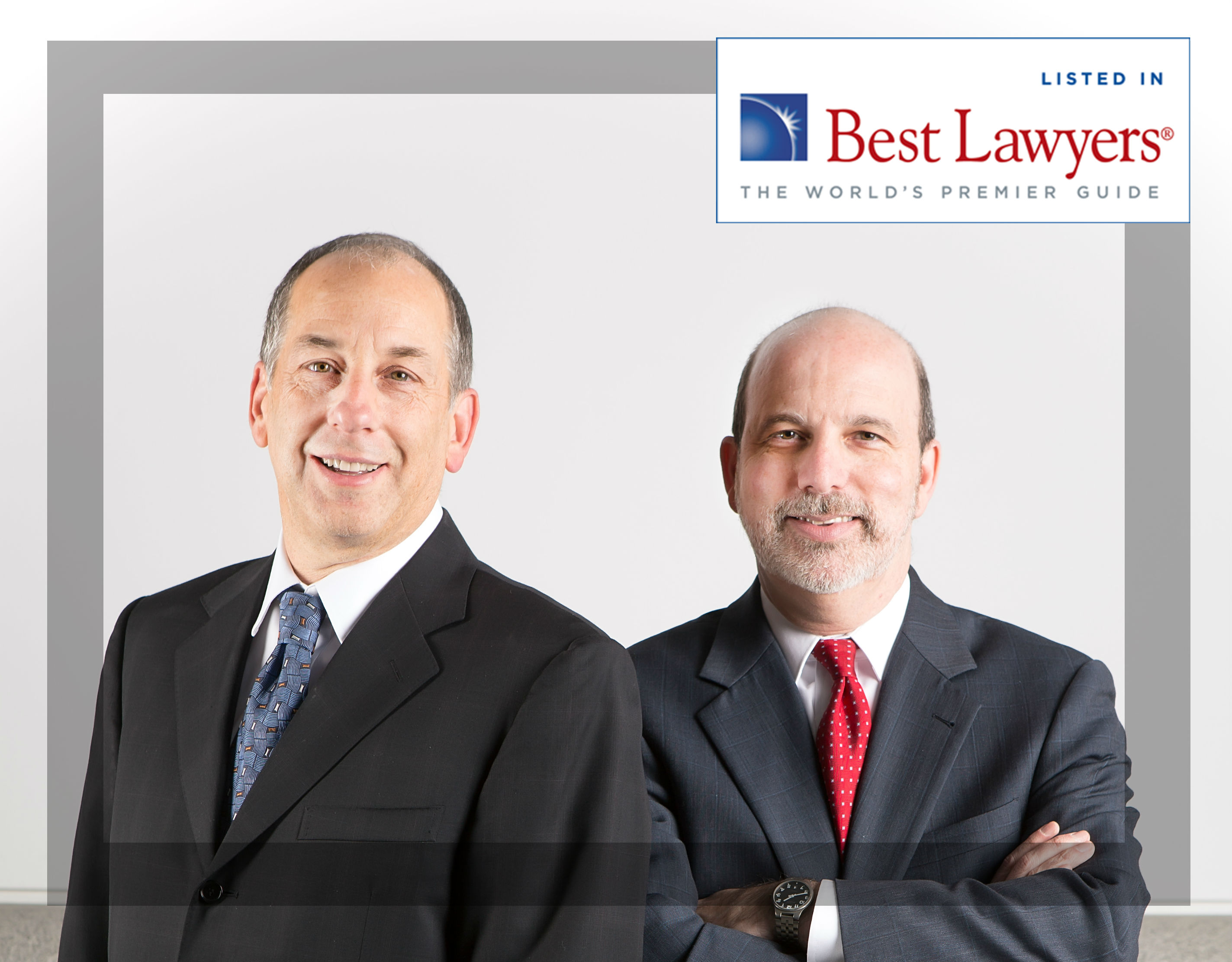 Recognition in 25th Edition of Best Lawyers | Gaslowitz Frankel